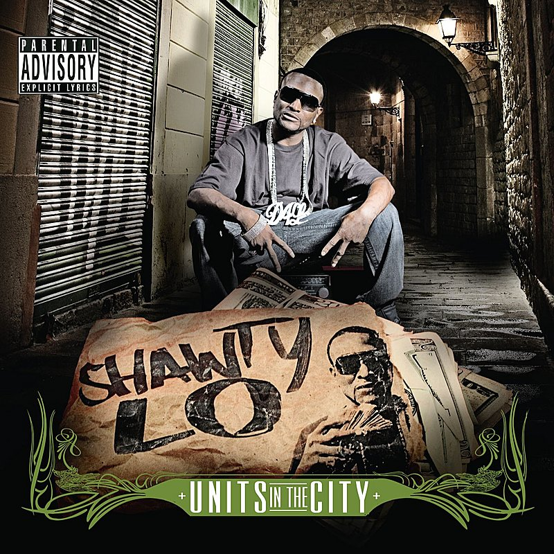 Cover Art: Units In The City (Parental Advisory)