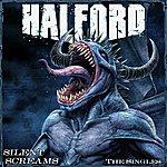 Halford Silent Screams (4-Track Maxi-Single)
