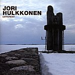Jori Hulkkonen Different