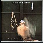 Modern English Mesh & Lace