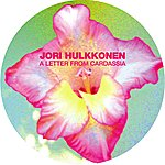 Jori Hulkkonen A Letter From Cardassia (2-Track Single)