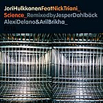 Jori Hulkkonen Science (4-Track Maxi-Single)