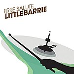 Little Barrie Free Salute (3-Track Maxi-Single)