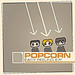 Popcorn Easy Feeling (4-Track Maxi-Single)