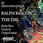 RF The Dig (4-Track Maxi-Single)
