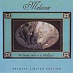 Melanie Yes Santa, There Is A Melanie