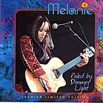 Melanie Paled By Dimmer Light