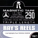 Ray's Music Exchange Ray's Reels, Vol.1