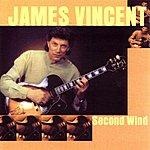 James Vincent Second Wind