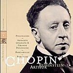 Artur Rubinstein Rubinstein Collection, Vol.4: Chopin - Polonaises/Andante Spianato/Barcarolle/Berceuse
