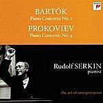 Béla Bartók Piano Concerto No.1/Piano Concerto No.4