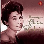 Christa Ludwig Hommage A Christa Ludwig