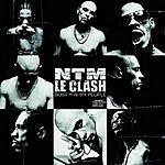 Suprême NTM NTM Le Clash: Singles Inédits (2-Track Single)