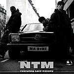Suprême NTM Ma Benz (2-Track Single)