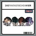 Die Fantastischen Vier Geboren (2-Track Single)