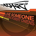 Atjazz Love Someone Remixes (4-Track Maxi-Single)