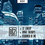 B12 32 Lineup (3-Track Maxi-Single)