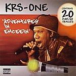 KRS-One Adventures In Emceein (Parental Advisory)