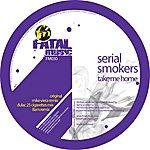 Serial Smokers Take Me Home (4-Track Maxi-Single)
