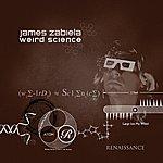 James Zabiela Weird Science (4-Track Maxi-Single)