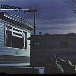 Lazyboy Western Skies (4-Track Maxi-Single)