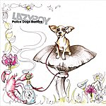 Lazyboy Police Dogs Bonfire (3-Track Maxi-Single)