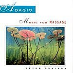 Peter Davison Adagio: Music For Massage