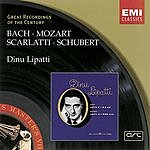 Dinu Lipatti Dinu Lipatti Plays Bach, Mozart, Schubert, Scarlatti