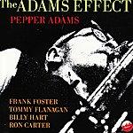 Pepper Adams Adams Effect