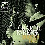 Charlie Parker Boston, 1952