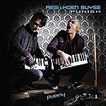 Regi Punish (4-Track Maxi-Single)