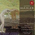 David Zinman Mahler: Sinfonie Nr. 4