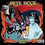 Pete Rock NY's Finest