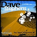 David Stephens The Desert Experiment (2-Track Single)