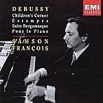 Claude Debussy Debussy Children Suites