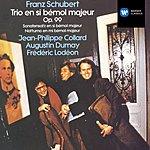 Jean-Philippe Collard Schubert Piano Trios