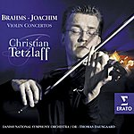 Johannes Brahms Violin Concertos