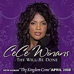 CeCe Winans Thy Will Be Done (Single)
