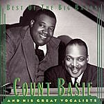 Count Basie & His Orchestra Count Basie & His Great Vocalists