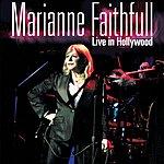 Marianne Faithfull Live In Hollywood