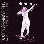 Dusty Springfield Live At The Royal Albert Hall