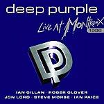 Deep Purple Live At Montreux, 1996