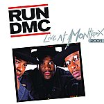 Run-DMC Live At Montreux 2001
