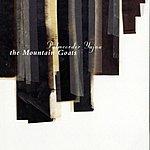 The Mountain Goats Palmcorder Yajna (3-Track Maxi-Single)