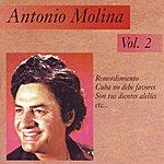 Antonio Molina Antonio Molina, Vol.2