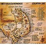 Country Joe McDonald Vietnam Experience