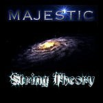 Majestic String Theory