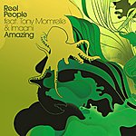 Reel People Amazing (4-Track Maxi-Single)