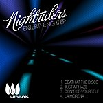Nightriders Enter The Night EP