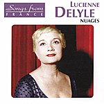 Lucienne Delyle International French Stars: Nuages
